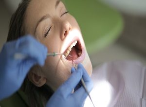 Know The Difference Between Children And Family Dentist